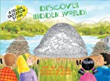 img - for A Magic Skeleton Book: Discover Hidden Worlds (Magic Color Books) book / textbook / text book