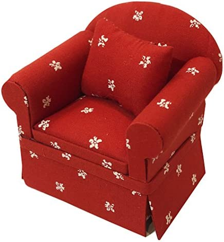 Inusitus Miniature Dollhouse Sofa Chair product image
