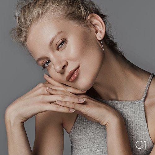 L'Oréal Paris True Match Super-Blendable Makeup, Alabaster, 1 fl. oz.