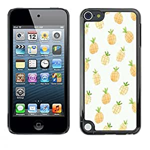 Dragon Case - FOR Apple iPod Touch 5 - ?fill them in - Caja protectora de pl??stico duro de la cubierta Dise?¡Ào Slim Fit