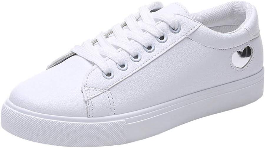 LMMET Sneakers Alte Donna Sneakers 2019 Scarpe Donna