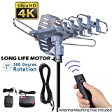 Outdoor Antenna For Rural Areas - Best Reviews Guide