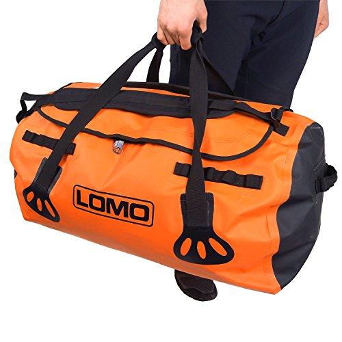 Lomo 60L Blaze Expedition Reisetasche