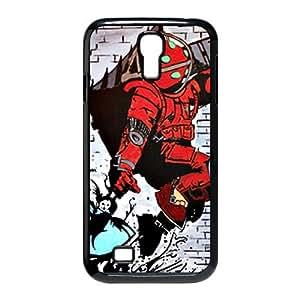 Mystic Zone BioShock Cover Case for SamSung Galaxy S4 I9500