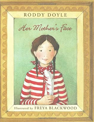 book cover of Her Mother\'s Face