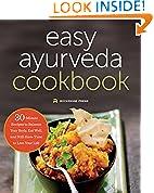 #10: Ayurveda: The Easy Ayurveda Cookbook - An Ayurvedic Cookbook to Balance Your Body and Eat Well