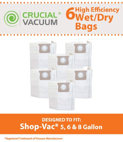 type h shop vac bags - 2