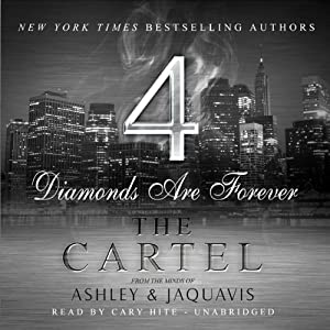 The Cartel 4 Audiobook