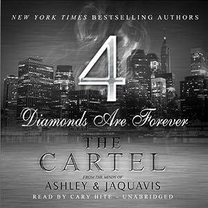 The Cartel 4 Audiobook