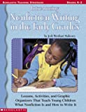 Introducing Nonfiction Writing in the Early Grades, Jodi Weisbat Mahoney, 0439338166