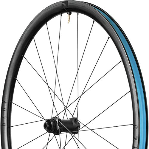 (Reynolds AR29 Carbon Disc Wheelset - Tubeless Black, Shimano, 11 Speed)
