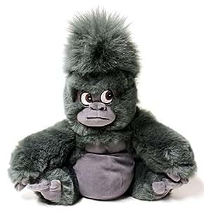 Large retired disney tarzan 13 plush terk turk gorilla plush doll toys games - Tarzan gorille ...