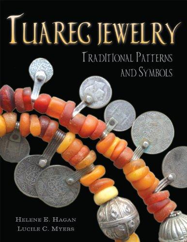 TUAREG JEWELRY: Traditional Patterns and - Australia Myer