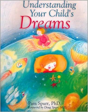 Book Understanding Your Child's Dreams