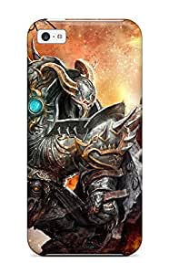 Top Quality Protection Games Case Cover For Iphone 5c