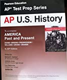 img - for AP U.S. History to Accompany America Past and Present (AP est Prep Series) book / textbook / text book