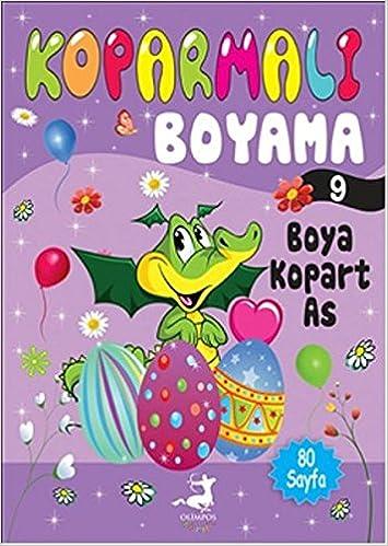 Son Hd 9 Boyama En Iyi Boyama Cocuk Kitabi