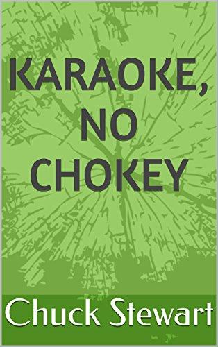 Karaoke, No Chokey (Singers
