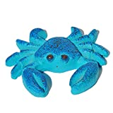 Miniature Fairy Garden Blue Crab