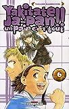 Yakitate Ja-Pan !!, Tome 6 (French Edition)