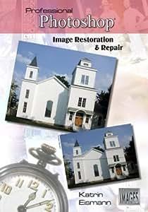 Professional Photoshop Image Restoration & Repair