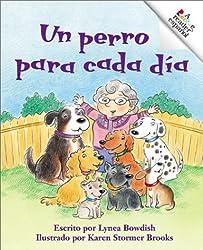 Un Perro Para Cada Dia (Rookie Espanol) (Spanish Edition)