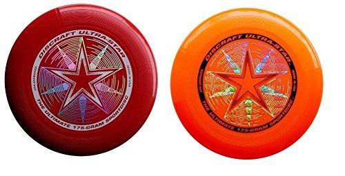 Ultrastar Frisbee - 6