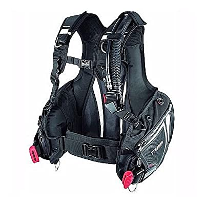 Mares Prestige 2 BCD With MRS+