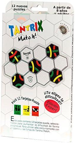 Tantrix- Match, expansión Experto (TRX00720627): Amazon.es ...