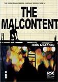The Malcontent, John Marston, 1854596969