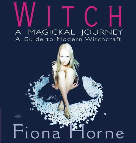 Download Witch:  A Magickal Journey pdf