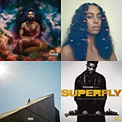 Cozy up with these soulful R&B coffee shop tunes.