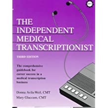 Independent Medical Transcription