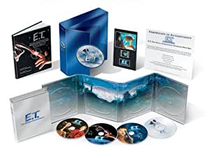 E.T. - The Extra-Terrestrial (Ultimate Gift Boxed Set)