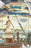 Front cover for the book Sinking the Dayspring by Dave Jackson