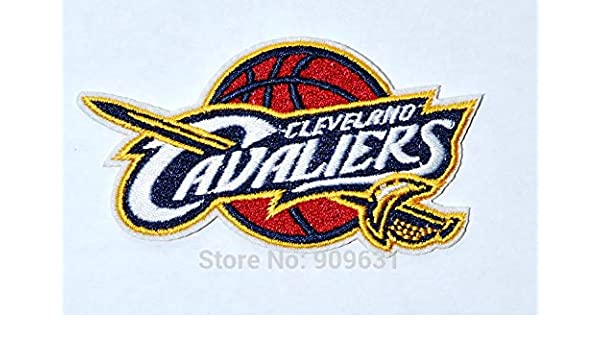 ASTONISH CALIENTE! Logo Cleveland Knight Baloncesto Super hombre ...