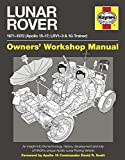 img - for Lunar Rover Manual: 1971-1972 (Apollo 15-17; LRV1-3 & 1G Trainer) book / textbook / text book