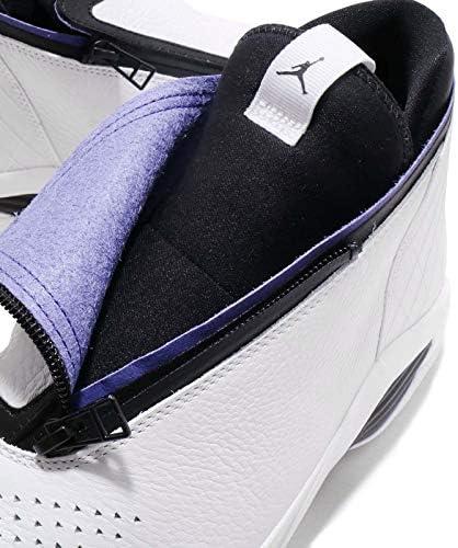 (ジョーダン) ジャンプマン Z メンズ バスケットボール シューズ Jordan Jumpman Z AQ9119-100 [並行輸入品]