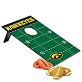 Best Picnic Time Bean Bag Toss Games - NCAA Iowa Hawkeyes Bean Bag Throw Game Review