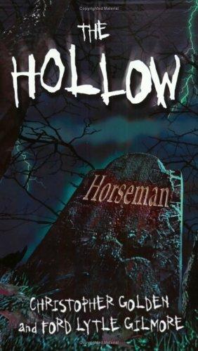Horseman #1 (The Hollow)