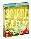 South Park - The Complete Season 13 [Blu-ray]
