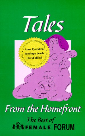 Tales from the Homefront