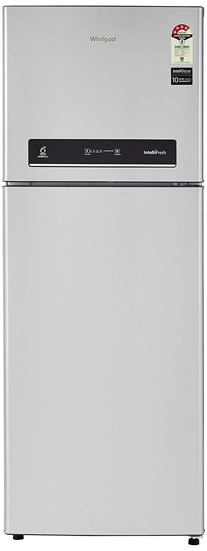 Whirpool Double Door Refrigerator