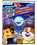 Paw Patrol - Pups and the Ghost Pirat...