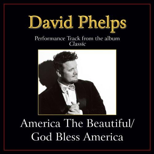 God Medley - America the Beautiful / God Bless America (Medley) Performance Tracks