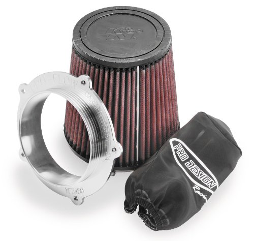 Pro Design Pro Flow K&N Air Filter Kit PD203