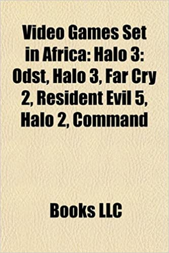 Video games set in Africa: Indiana Jones and the Fate of ...