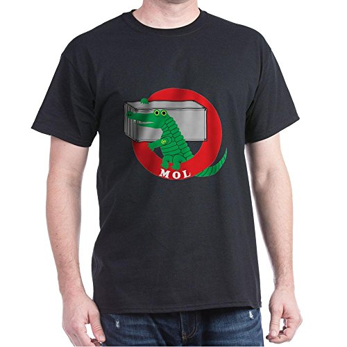 Cafepress   Mol Alligator   100  Cotton T Shirt