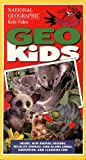 National Geographic's GeoKids: Tadpoles, Dragonflies, and the Caterpillar's Big Change [VHS]