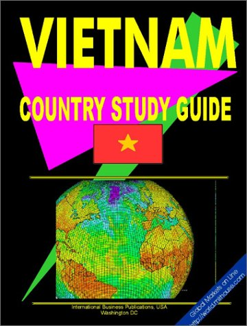 Vietnam (World Offshore Investment and Business Library) by Intl Business Pubns USA